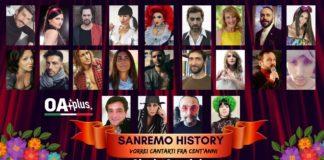GIURIA SPECIALE - SANREMO HISTORY - Michele Monina, Roberta Faccani, Giovanni Cirfiera, Timothy Cavicchini, Mattia Ottavio Sammarco
