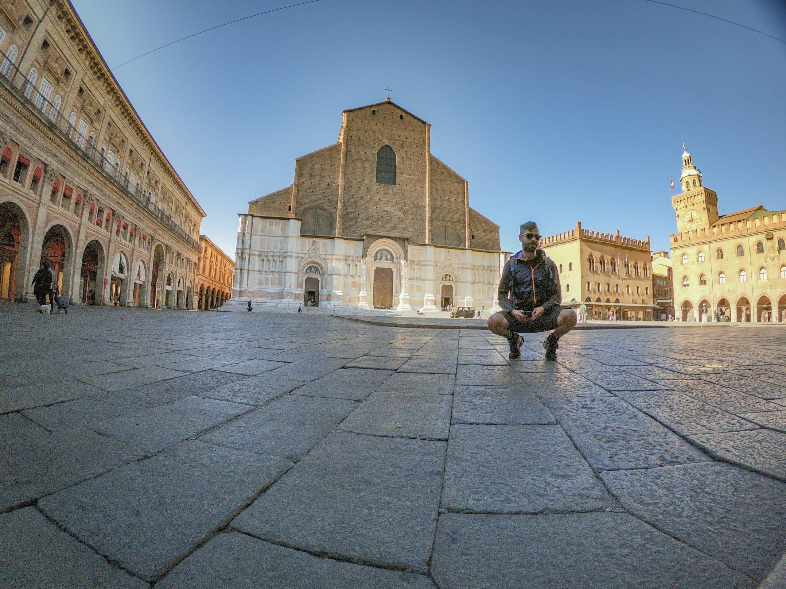 Estate 2021, Emilia on the road. Luoghi fantastici e dove trovarli: Bologna e Ferrara