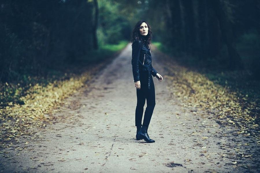 """Esce oggi """"Per essere felici"""", nuovo atteso album di Marina Rei"""