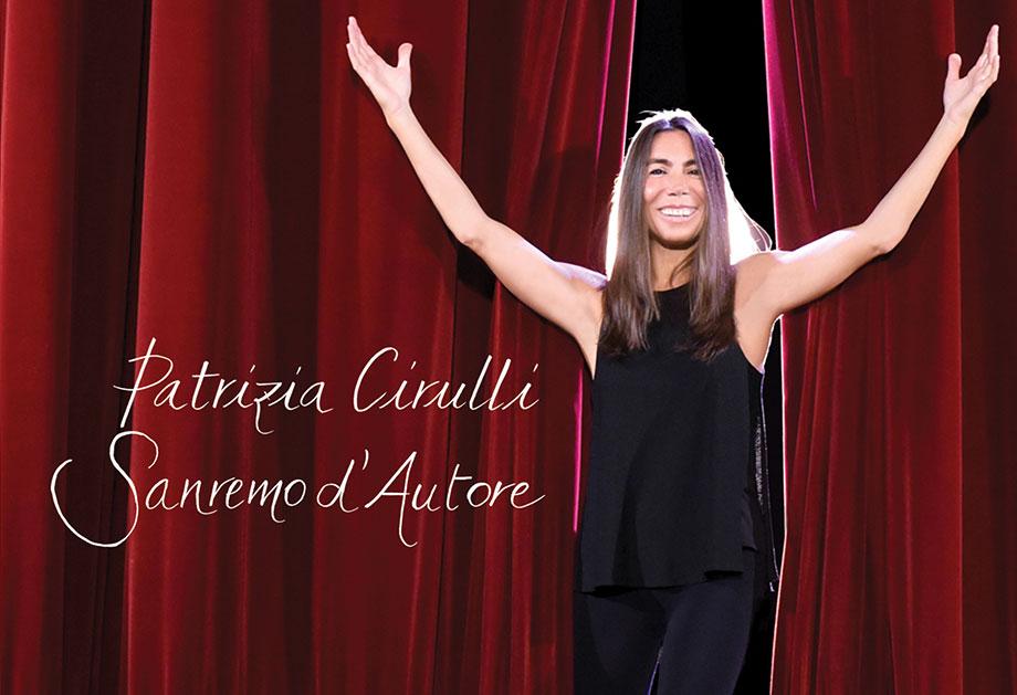 Musica Italiana, Recensioni. Sanremo D'Autore, il rispettoso omaggio al Festival di Patrizia Cirulli