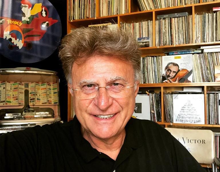 """Musica, Sanremo 2020. Red Ronnie dice la sua su Junior Cally: """"Sdoganare questa musica danneggia i nostri ragazzi"""""""