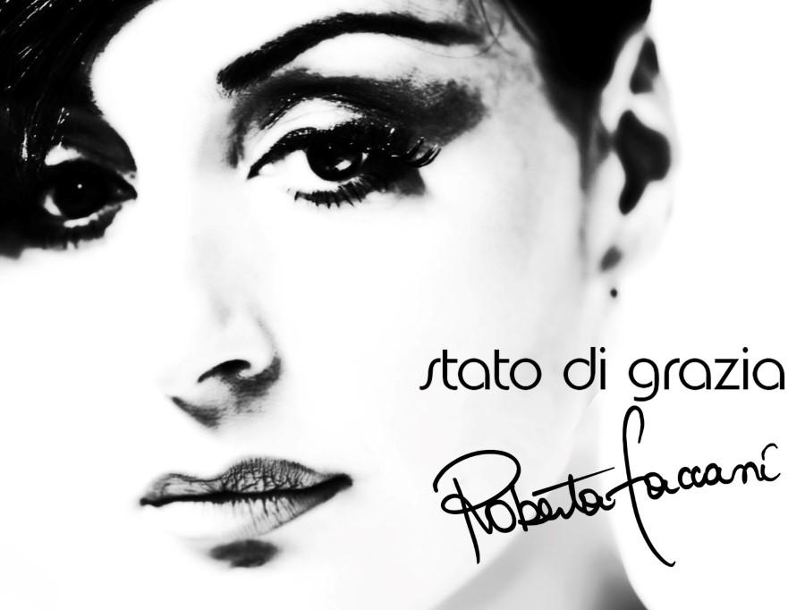 """Musica Italiana, Recensioni. Lo """"Stato di grazia"""" di Roberta Faccani tra ricerca e introspezione"""