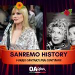 Sanremo History. Vorrei cantarti fra cent'anni: Lisa vince ancora e accede agli ottavi, Rossana Casale e Grazia Di Michele fuori. Ecco le sfide di domani