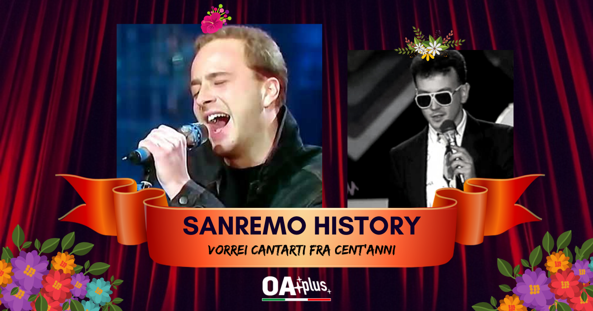 Sanremo History. Vorrei cantarti fra cent'anni: Marco Masini batte Enrico Ruggeri e accede ai 16mi. Ecco le sfide di domani