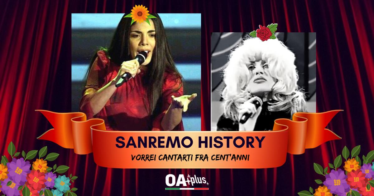 """Sanremo History. Vorrei cantarti fra cent'anni: Con """"Fare l'amore"""" Mietta batte Rettore e vola agli ottavi. Ecco le sfide di domani"""
