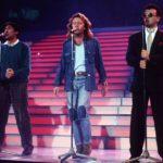 """Sanremo History. """"Vorrei ricordarti fra cent'anni"""": la sfida delle edizioni. Al fotofinish passa il 1987 contro il 1994, e oggi duellano 1988 e 1997"""