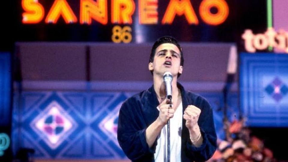 """Sanremo History, """"Vorrei ricordarti fra cent'anni"""". Il 1986 annienta il 2017, e oggi la super sfida tra '87 e '89"""