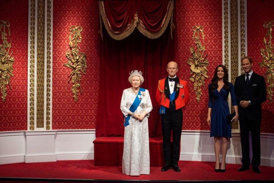 Gossip. Harry e Megan, dopo aver lasciato il titolo nobiliare, via dal Madame Tussauds