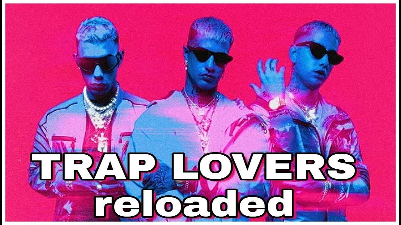 """Musica Italiana, Recensioni. Dark Polo Gang, """"Trap lovers reloaded"""": l'album bivio che vende ma non convince"""
