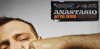 ATTO ZERO - ALBUM ANASTASIO - FESTIVAL DI SANREMO