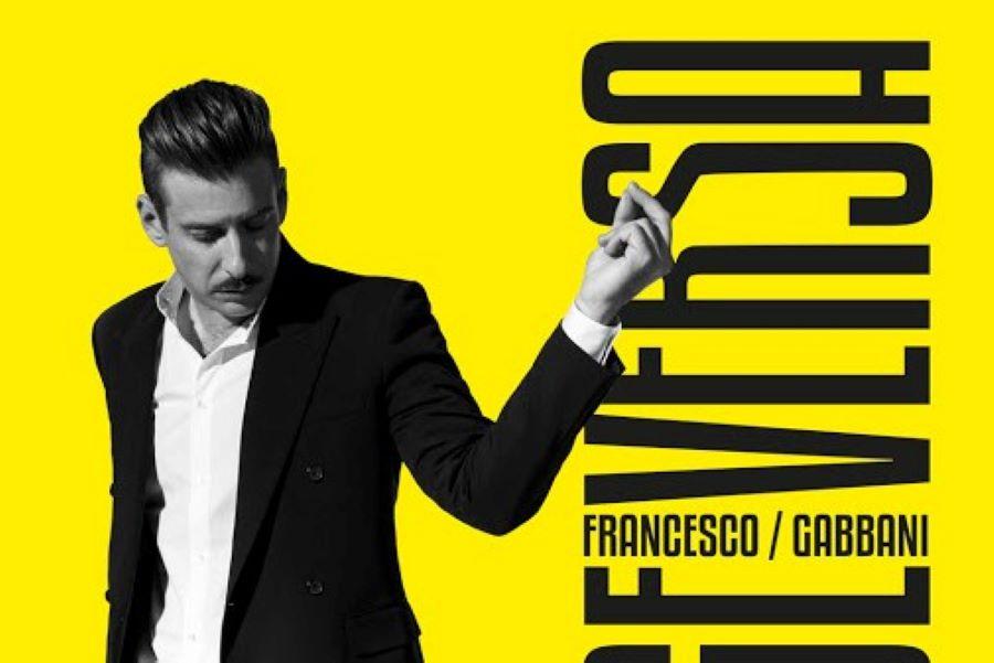 """Francesco Gabbani: """"Viceversa"""", un delizioso disco pop"""