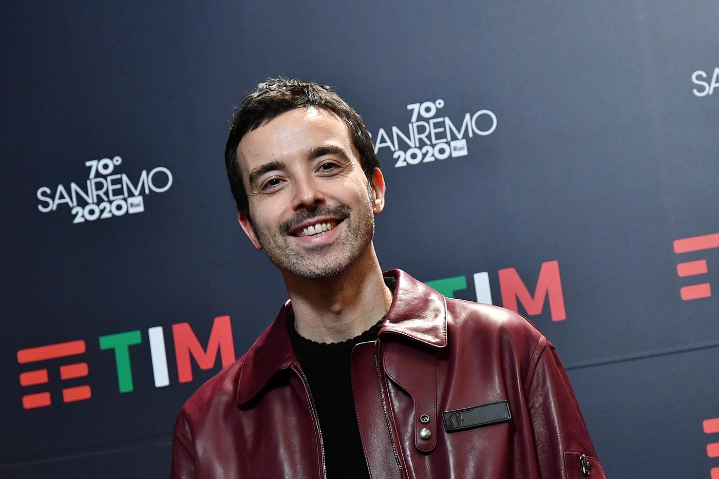 """Musica Italiana. Diodato: dopo Sanremo, ora all'Eurovision 2020 con la sua """"Fai rumore"""""""