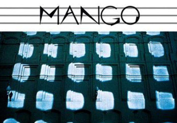 ALBUM NANGO - ODISSEA