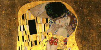 "PLAYLIST DI SAN VALENTINO. Foto ""Il Bacio"" di Klimt"