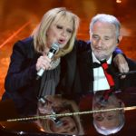 "VIDEO Rita Pavone Sanremo 2020: ""1950"" con Amedeo Minghi"