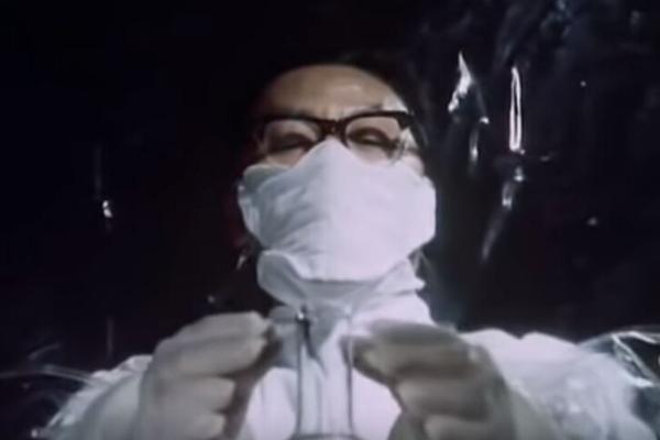 """Coronavirus: la serie televisiva """"Survivors"""" del 1979 aveva già previsto tutto?"""