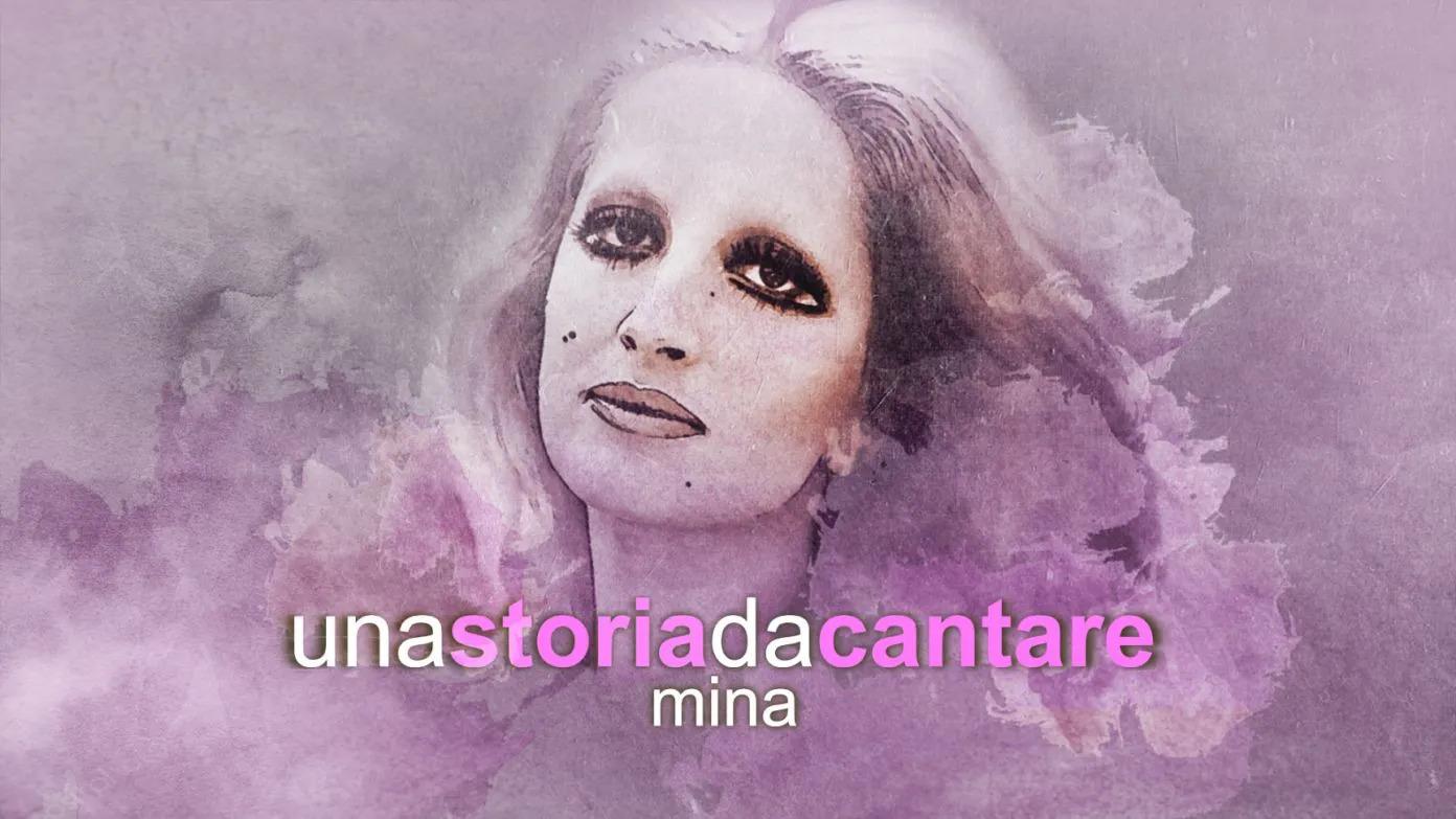 """Mina è """"Una storia da cantare"""". Su Rai 1 da Enrico Ruggeri e Bianca Guaccero anche Mietta e Tosca"""
