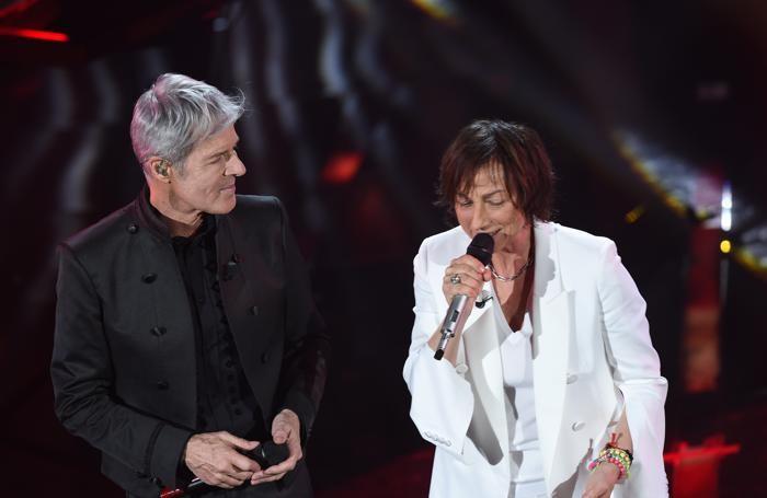 Sanremo 2020. Anche Gianna Nannini torna al Festival come ospite, venerdì sul palco con un medley dei suoi grandi successi