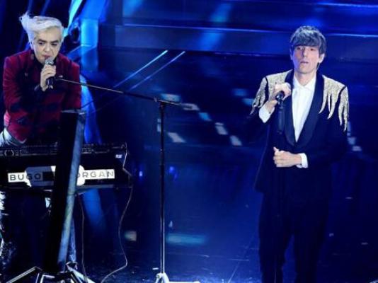 Sanremo 2020: Litigio tra Bigo e Morgan? Ecco cosa è successo