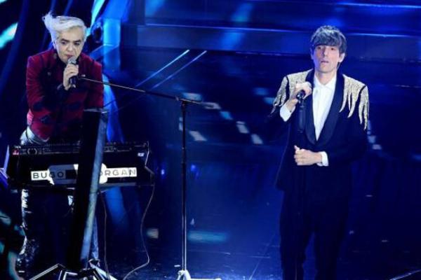 Musica, Inside Sanremo 2020. Dai nostri inviati al Festival: che nottata con Bugo e Morgan