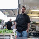 """Coronavirus, Chef Rubio incita i rider e consiglia di """"Spegnere la Tv"""""""