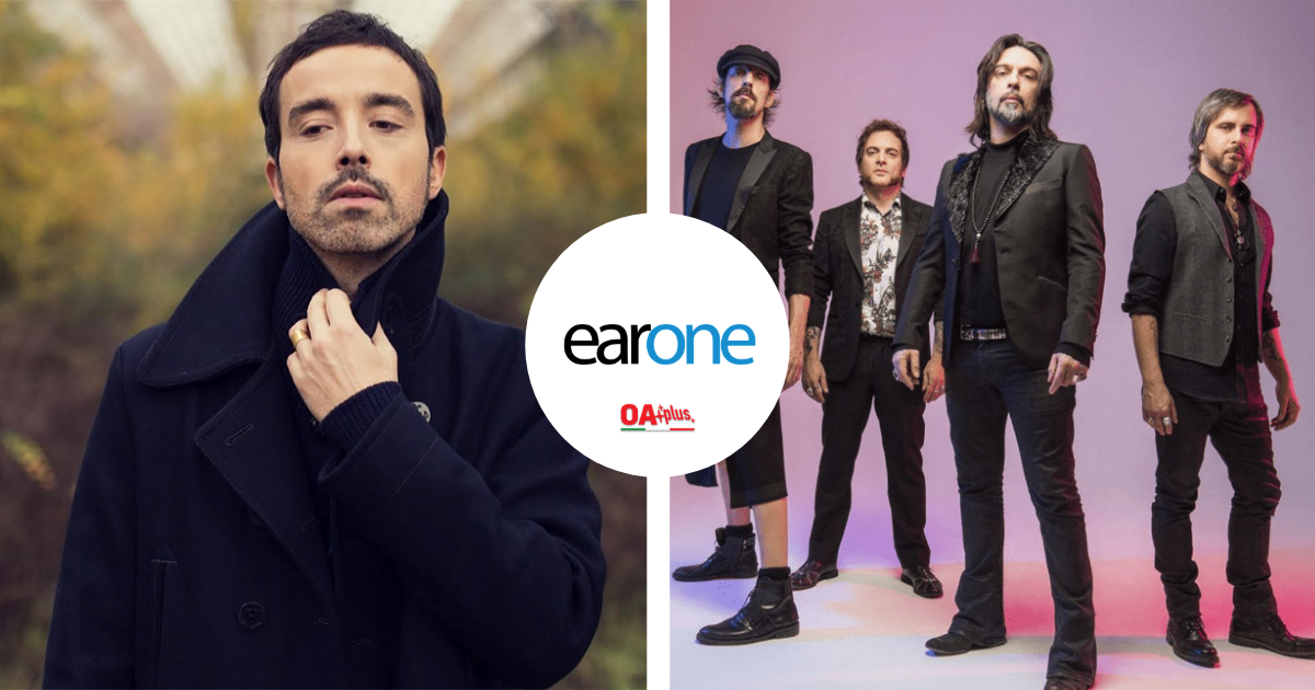 EARONE, Classifica Airplay TV Indipendenti (Week 07 / 2020): Diodato debutta alla 1 inseguito da Le Vibrazioni
