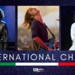 INTERNATIONAL CHART (Week 03 / 2020): Celeste torna in vetta e supera i Tame Impala. Demi Lovato debutta in Top 10