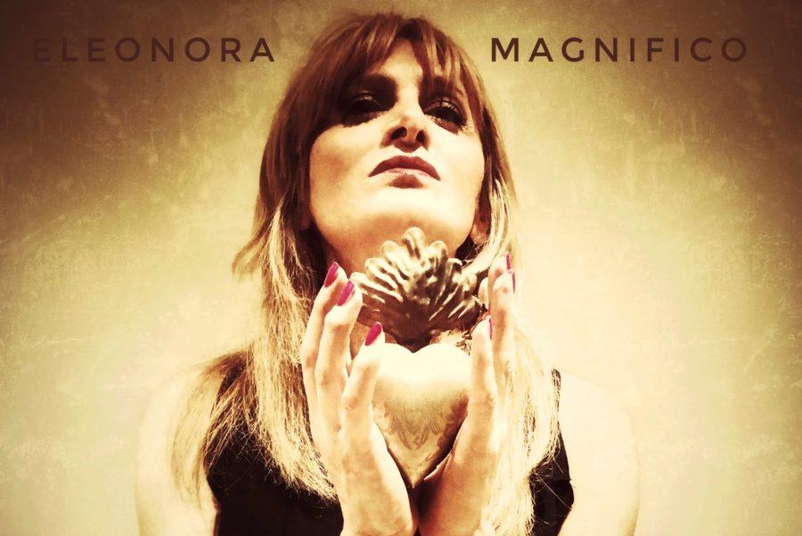 Musica Italiana, Recensioni. L'emozione straripante di Eleonora Magnifico
