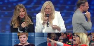 Sanremo 2020: Enrico Nigiotti e Selvaggia Lucare,lli, plemica a domenica in. Interviene Mara Maionchi
