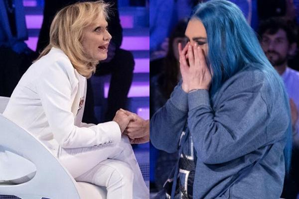 TV, Gossip. Rita Pavone spiega perché è finita l'amicizia con Loredana Bertè: «È stata una delusione»
