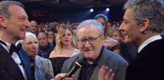 Vincenzo Mollica: il giornalista si commuove dopo l'omaggio della Rai