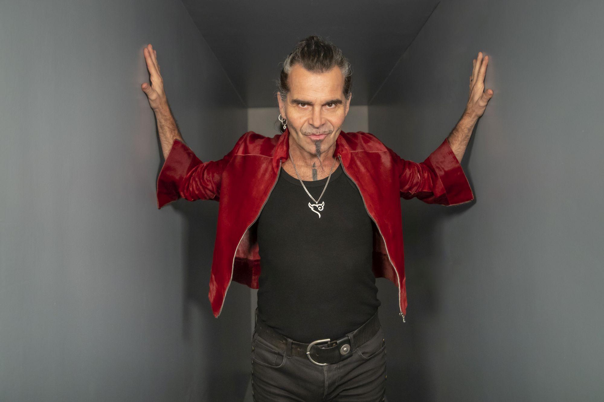 """Musica Italiana, Nuove Uscite. Piero Pelù: il 21 febbraio arriva """"Pugili fragili"""", il nuovo album che festeggia i 40 anni di carriera del rocker"""