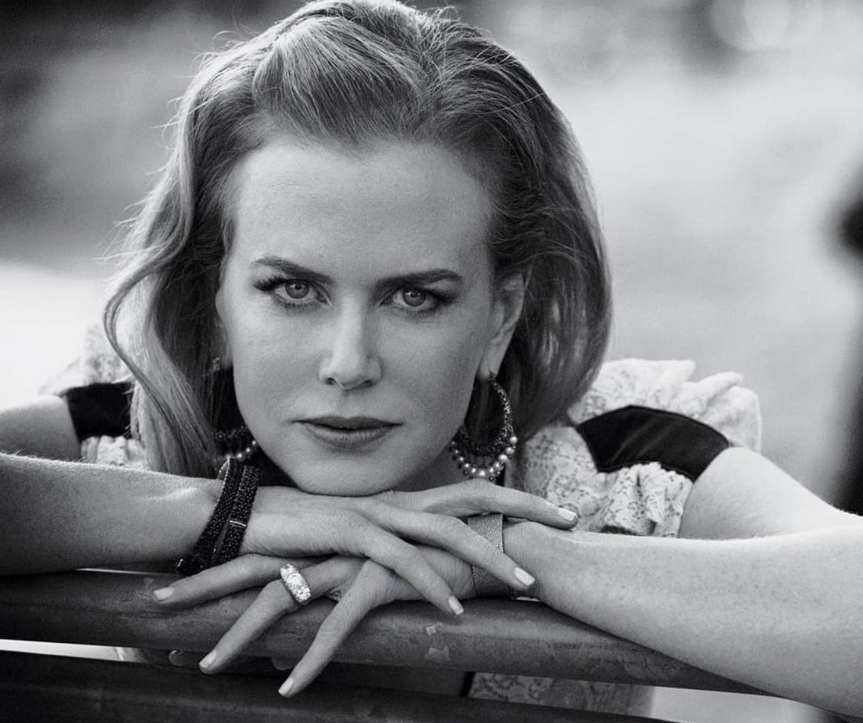 Cinema, LA FABBRICA DEI SOGNI. Thriller psicologico in arrivo con la bella Nicole Kidman