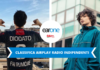classifica radio cantanti indie: Diodato sempre primo in top 10 Madame con baby