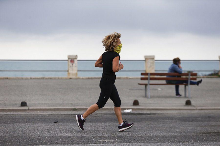 Fare sport ai tempi del Coronavirus? Ecco cosa dice il decreto governativo