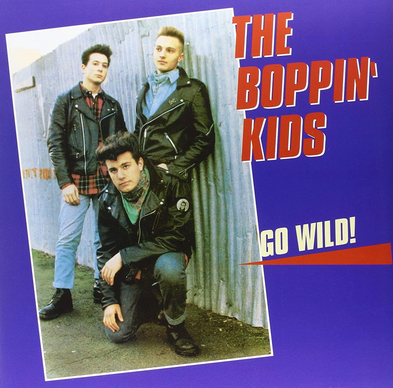 Brando dei The Boppin' Kids e le altre meteore degli anni '90 che non bisognerebbe dimenticare