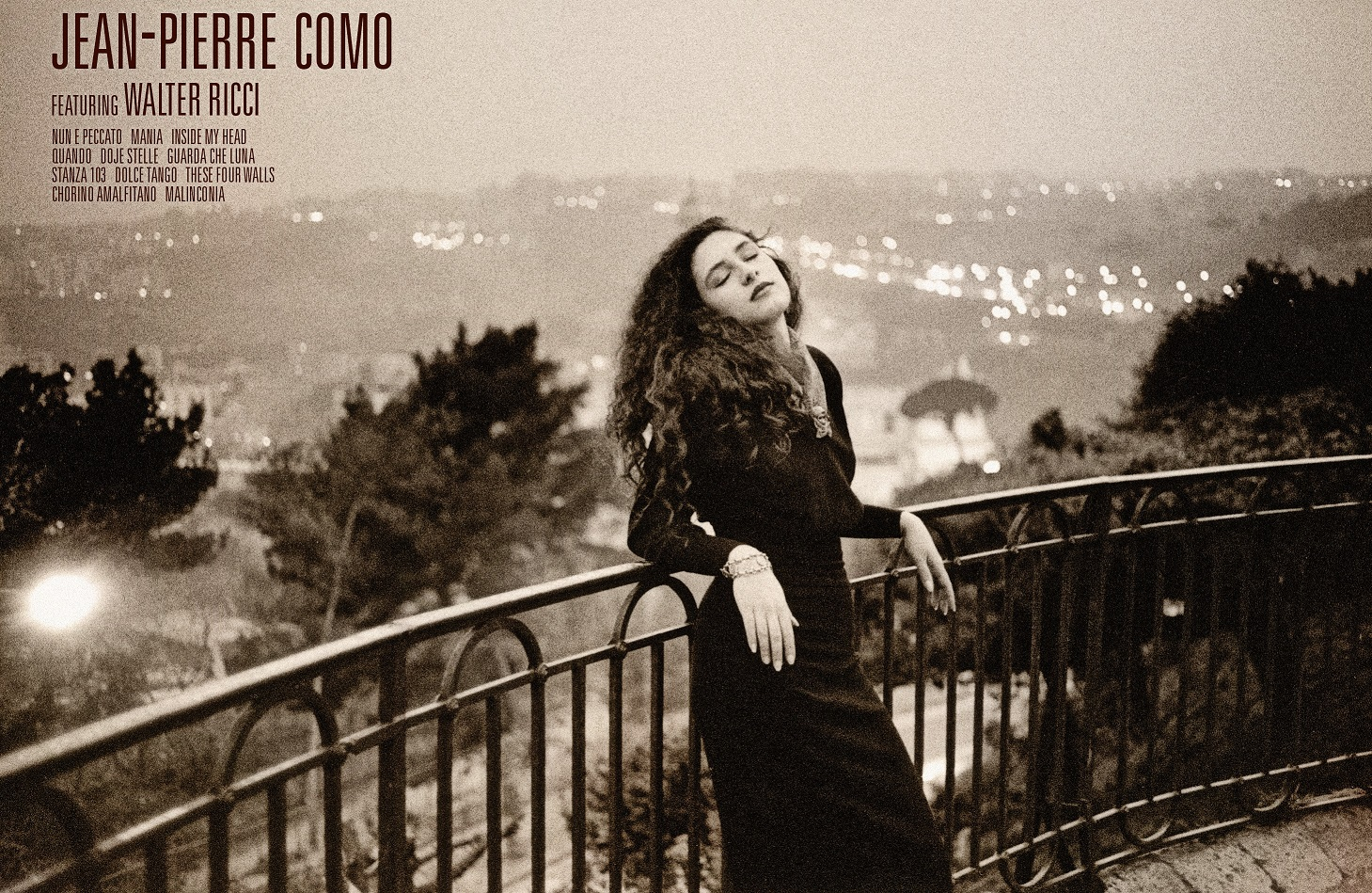 """""""My little Italy"""", il prezioso regalo premonitore di Jean-Pierre Como"""