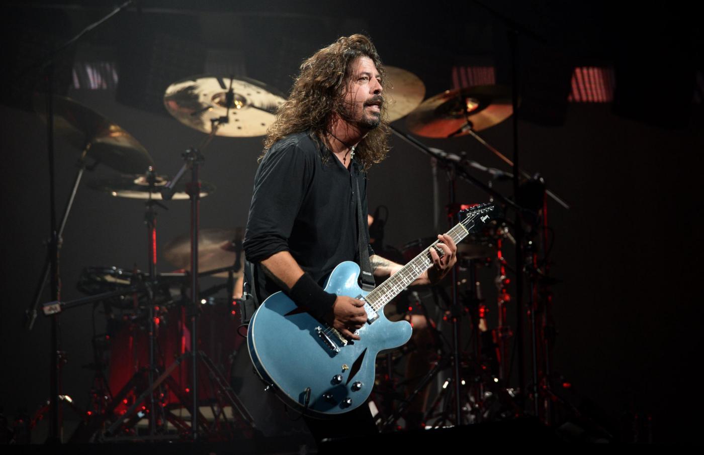 Foo Fighters: per i 25 anni di carriera la band annuncia un festival esclusivo a Washington. In Italia un'unica tappa il 14 giugno