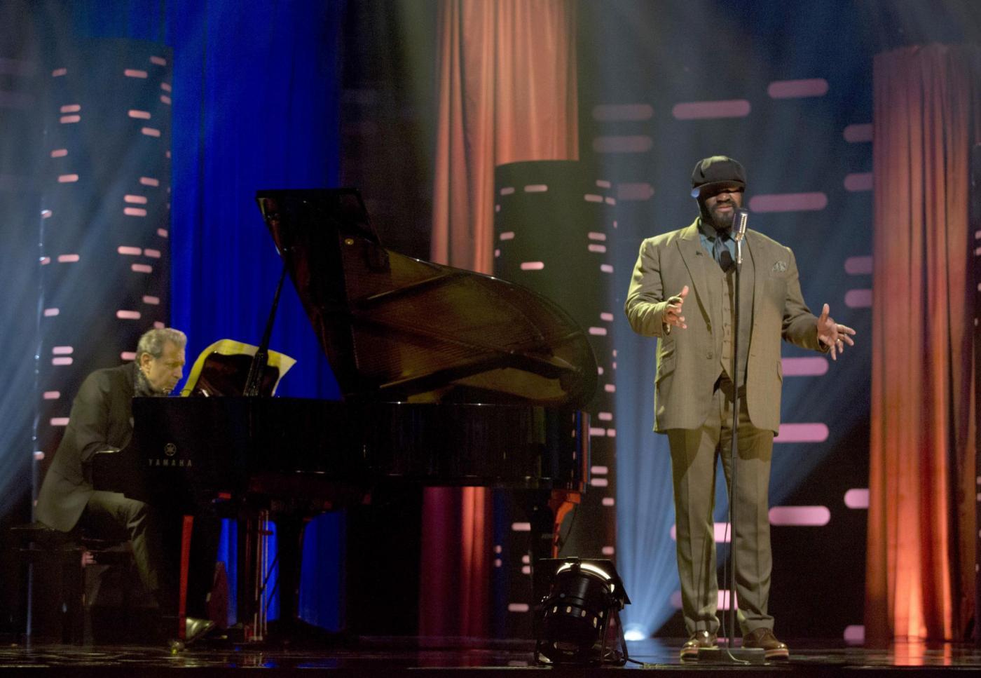 'Revival' è la nuova hit jazz di Gregory Porter