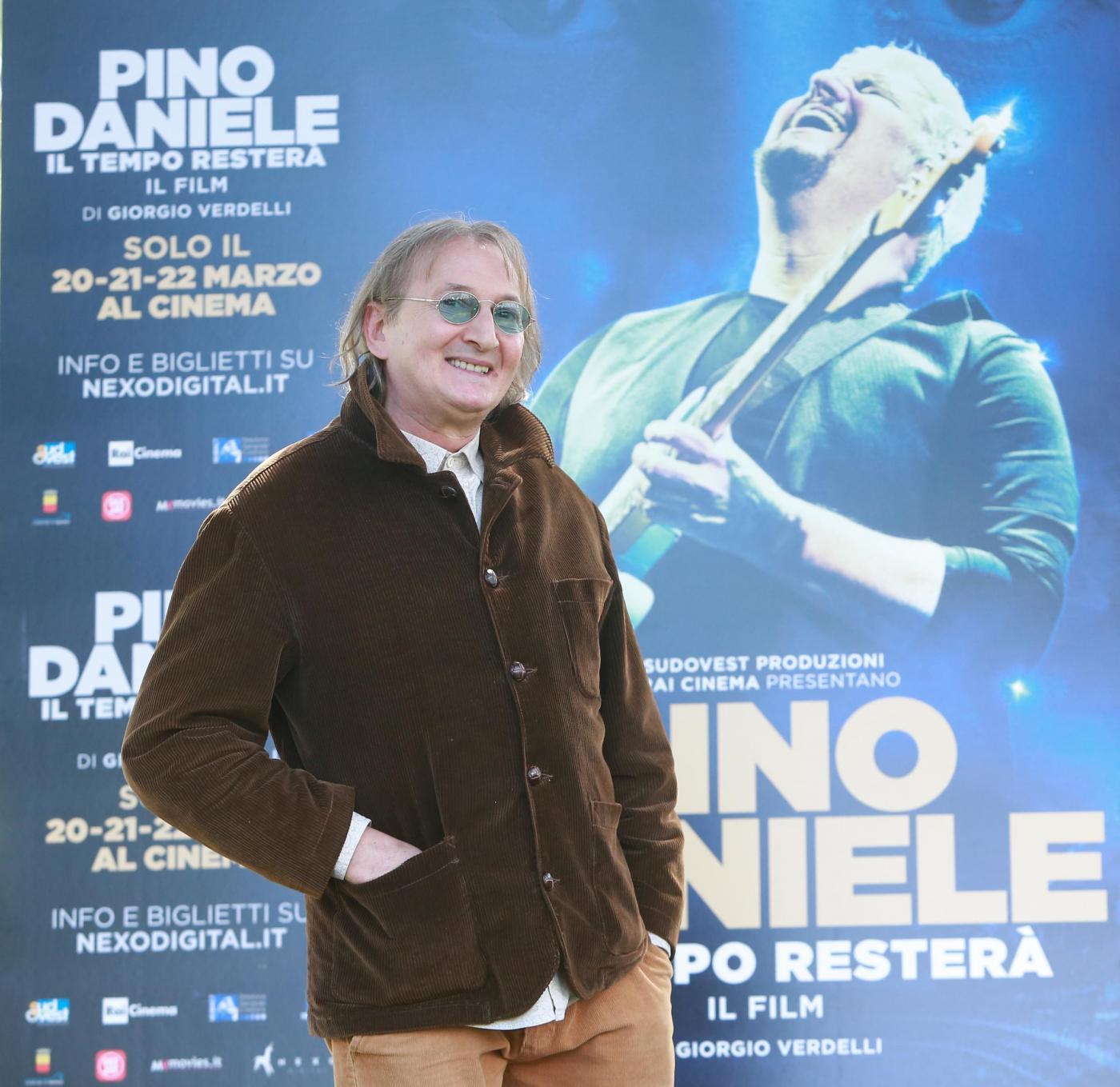 Addio a Joe Amoruso, storico pianista del gruppo di Pino Daniele