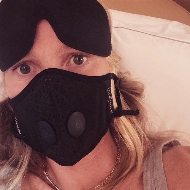 Ecco il video-messaggio d'amore e solidarietà da Gwyneth Paltrow all'Italia