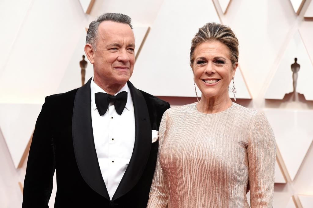 Cinema, anche Tom Hanks positivo al Coronavirus in Australia