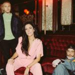 Portogallo, la nuova canzone di Branko, Ana Moura e Conan Osiris si chiama 'Vinte Vinte'