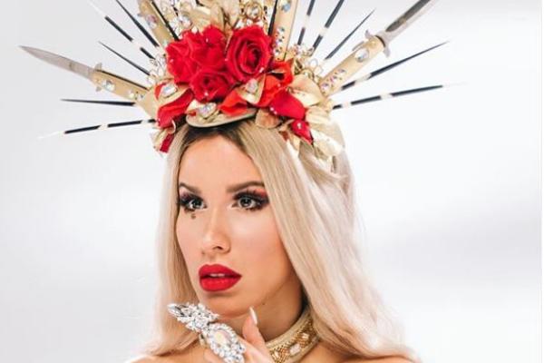 Baby K: donna guerriera e fatale nel singolo 'Buenos Aires'