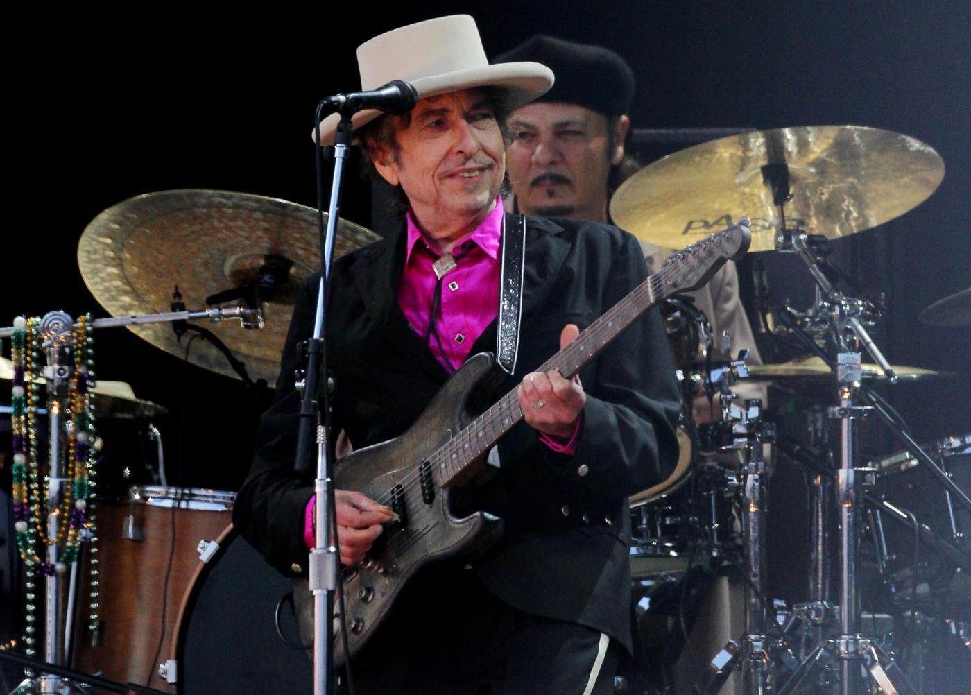 Bob Dylan fa il tris: è uscito oggi un terzo brano inedito ed è in arrivo un nuovo album