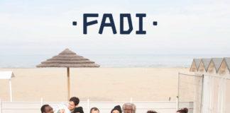 FADI - ALBUM SANREMO 2020