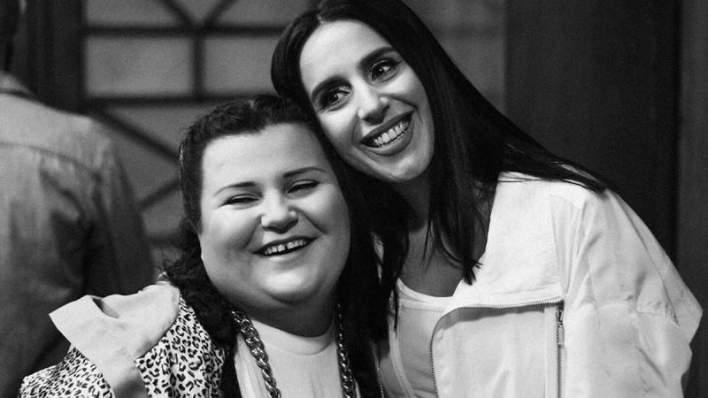 Jamala: dalla vittoria all'Eurovision ai duetti con Alyona Alyona