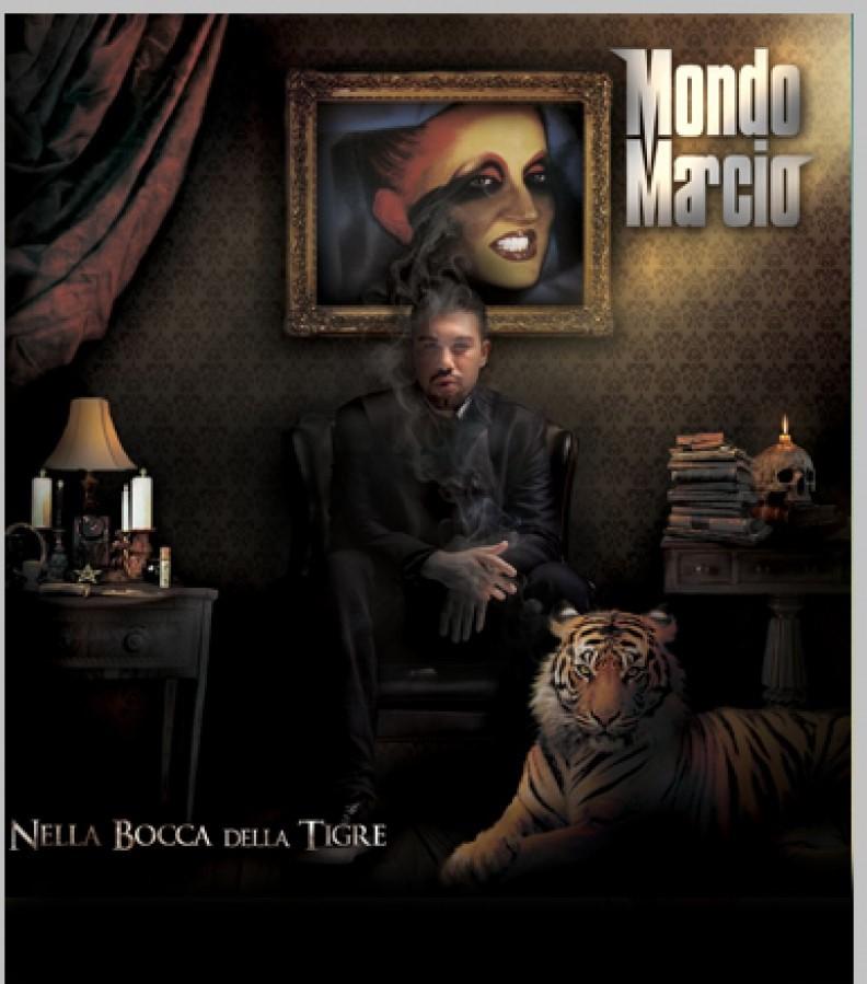 """Mondo Marcio, """"Nella bocca della tigre"""": l'album con cui il rap incontrò Mina"""