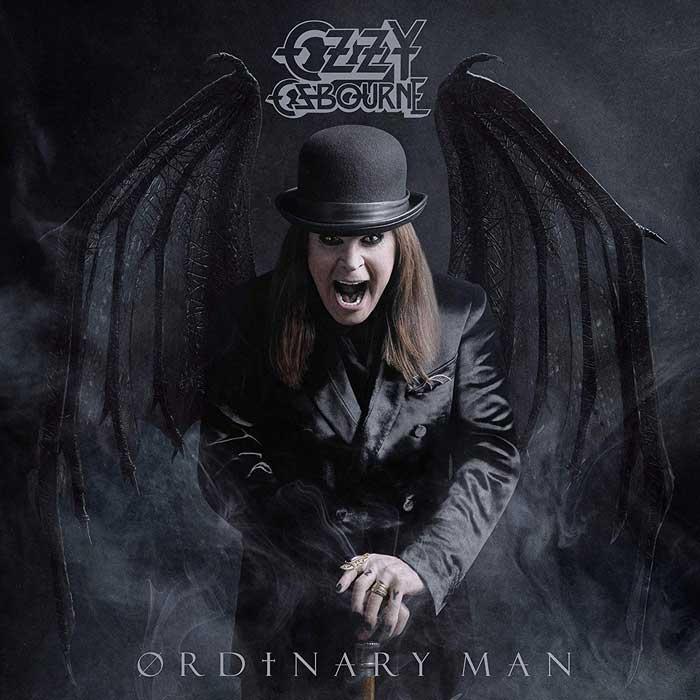 """""""Ordinary Man"""" è il disco più sincero di Ozzy Osbourne"""