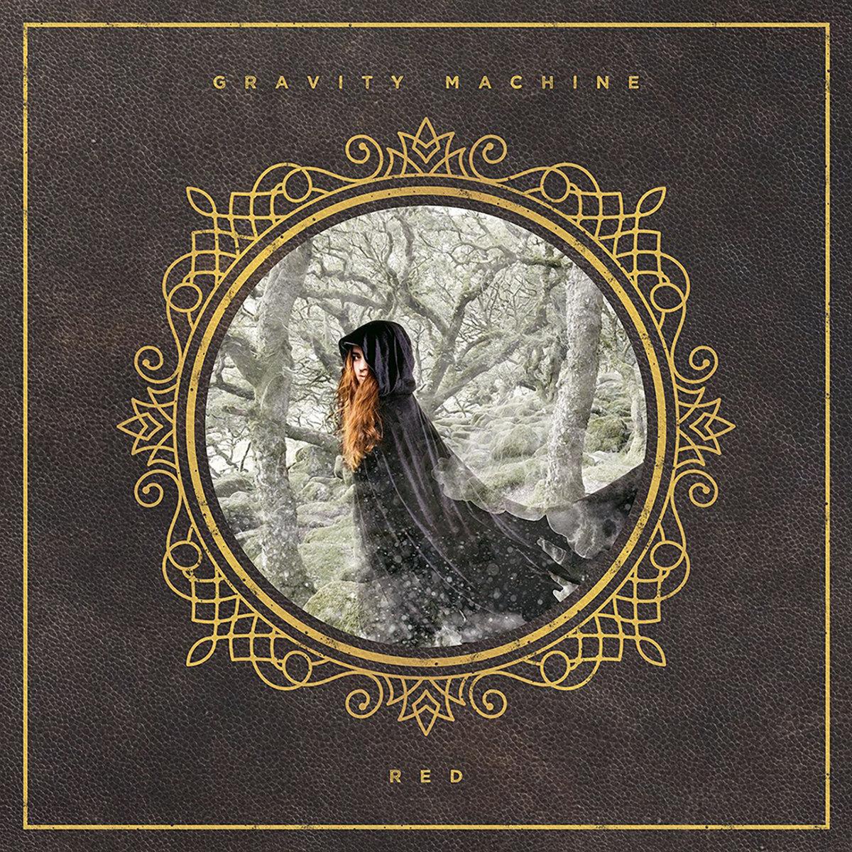 """Arriva """"Red"""", album dei Gravity Machine dedicato alla memoria della rossa Sophie"""